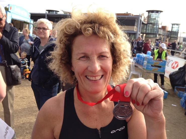 Caroline medal