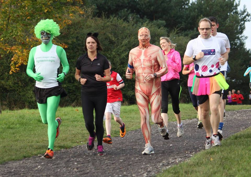 Photo from Southwick Country parkrun