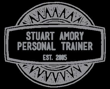 Stuart Amory, Personal Trainer